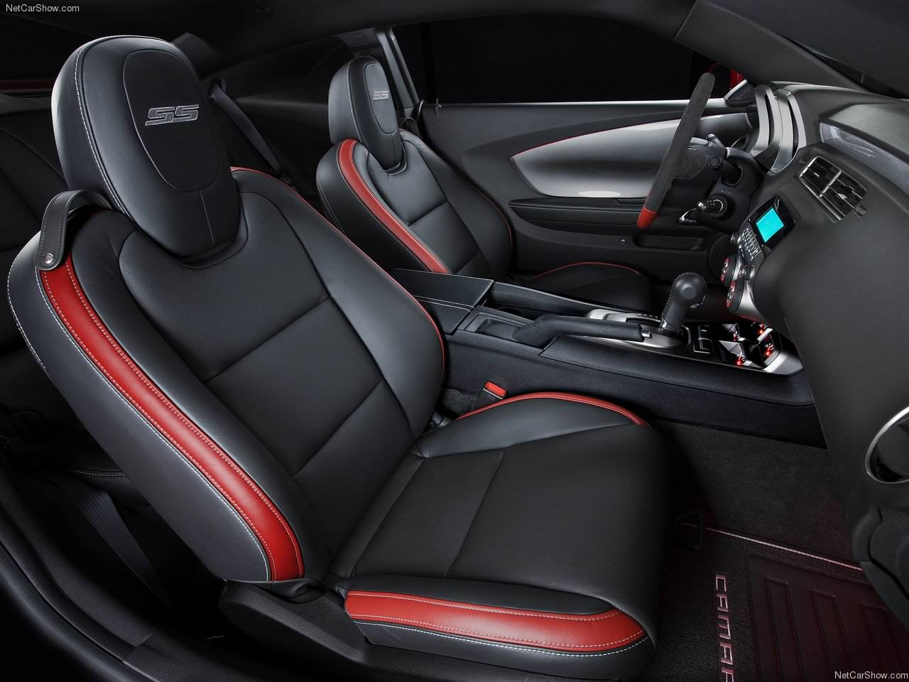 leather seat pics camaro5 chevy camaro forum camaro zl1 ss and v6 forums. Black Bedroom Furniture Sets. Home Design Ideas