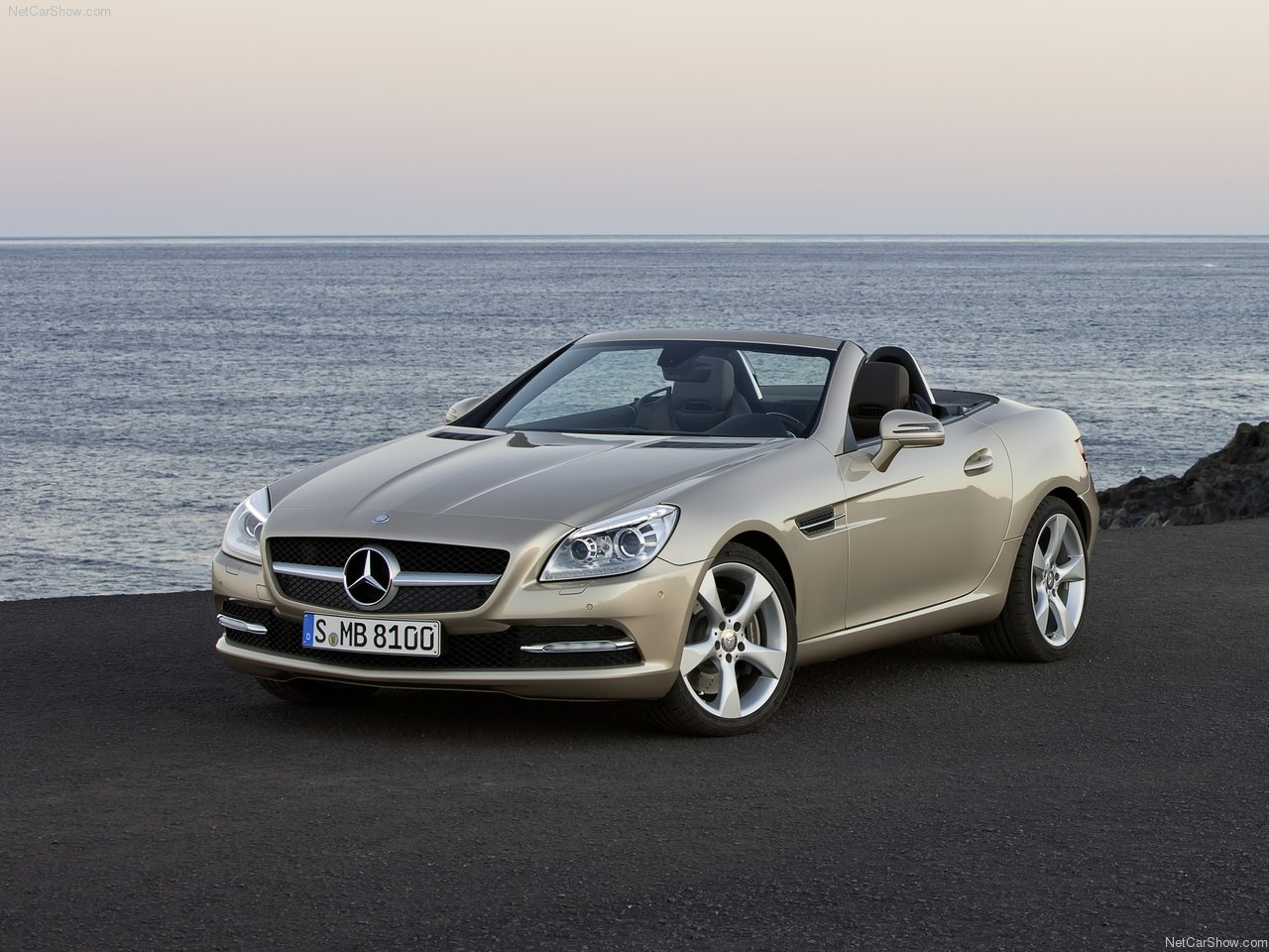 2012 mercedes benz slk class mercedes benz autos spain for 2012 mercedes benz slk350