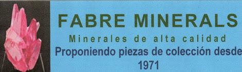 Fabre Minerales