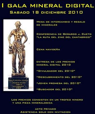 Premio: Descubrimiento 2010