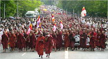 BIGGEST PEACE WALK-DHARMA YATRA'S  SINCE CAMBODIA, POL POT AND KILLING FIELDS GENOCIDE PERIOD.