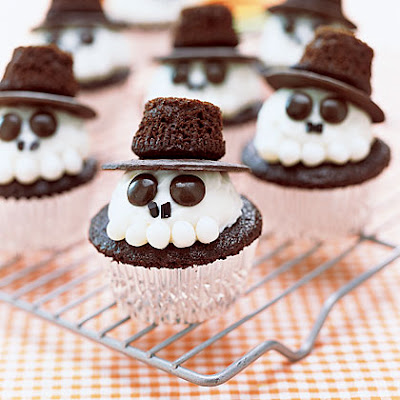 halloween recipes ideas