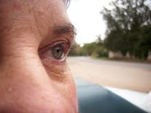 Mi gigante de ojos azules