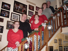 Christmas 2009 - all present = Joy!