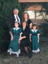 Our Family in 1994