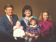 Our Family in 1988