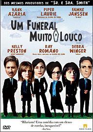 Um Funeral Muito Louco   Dual Áudio + Legenda