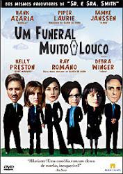 Baixar Filme Um Funeral Muito Louco (Dual Audio)