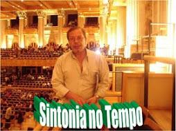BLOG SINTONIA NO TEMPO