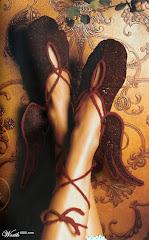 Hija de Ícaro...o de Hermes..