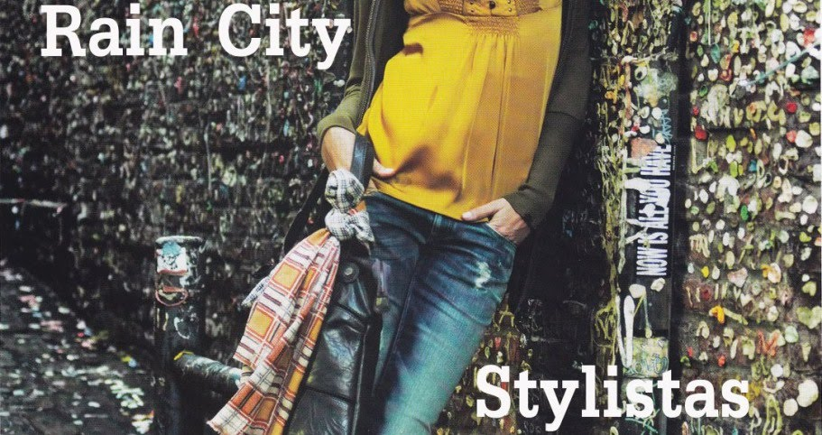 Rain City Stylistas