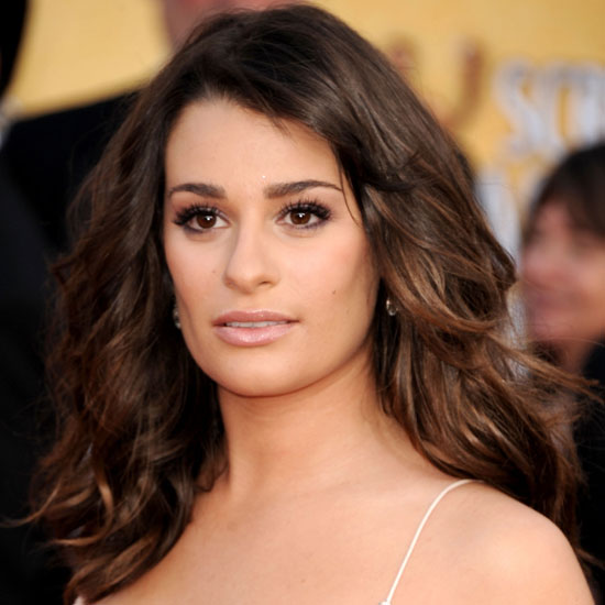 lea michele hot body. Lea Michele - Lea Michele Hair