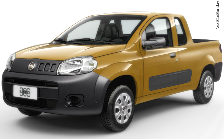 next car sunday fiat uno weekend elba uno pickup. Black Bedroom Furniture Sets. Home Design Ideas