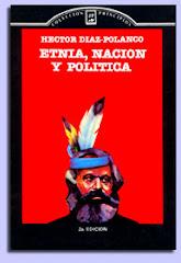 Etnia, nación y política