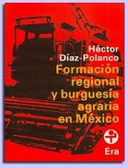 Formación regional y burguesía agraria en México