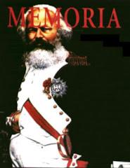 Revista MEMORIA