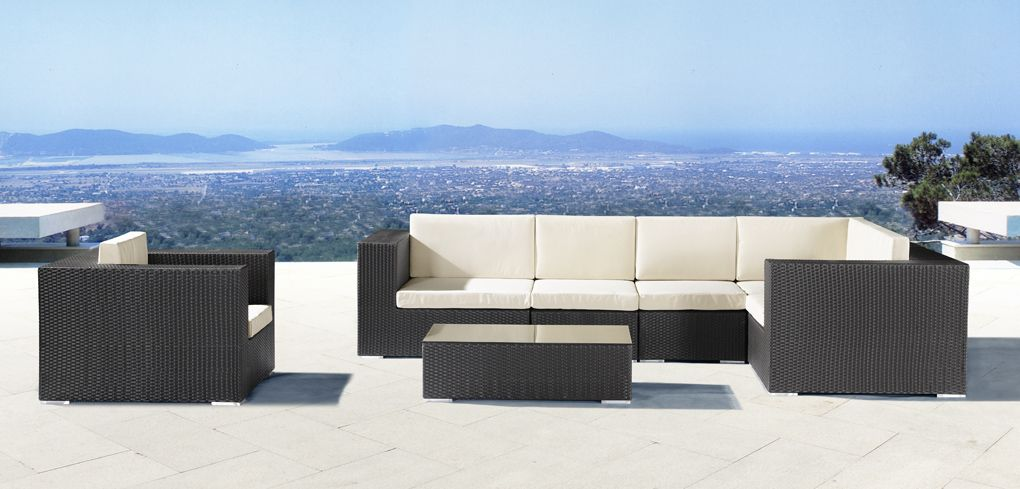 teak furniture ideas Viro synthetic rattan furniture