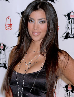 Kim Kardashian hot images
