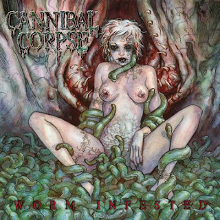 Cannibal Corpse - Worm Infested [Ep] (2003)