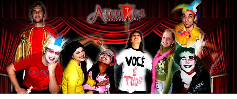 ARAUTOS - Grupo de Teatro