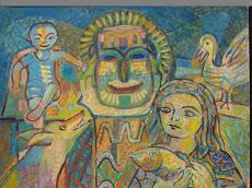 Web de los artistas peruanos