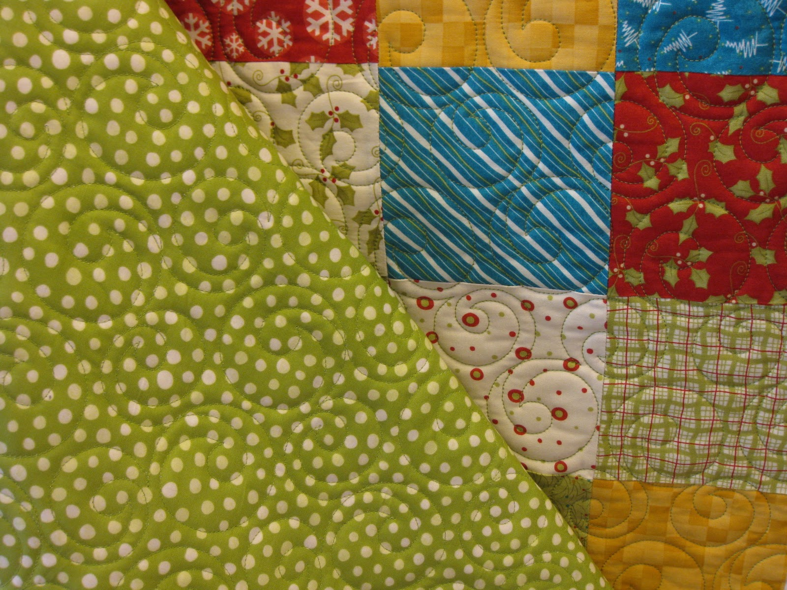 Millie S Quilting Tuesday December 21 2010