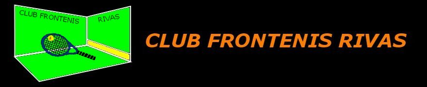 Clubfrontenisrivas