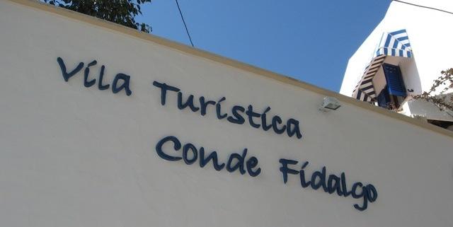 VILA TURISTICA CONDE FIDALGO **