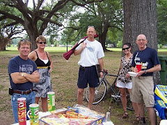 TCC Picnic May 2009