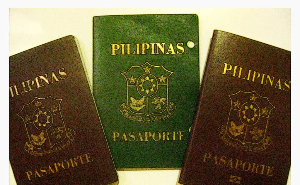 Philippine Passport Renewal What Da Heck To Really Expect