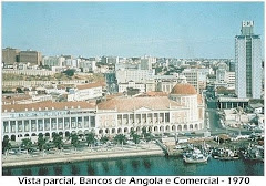 BANCO DE ANGOLA E BANCO COMERCIAL - ANO 1970