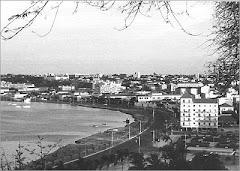 LUANDA - ANO 1955.