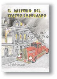En el Teatro Pérez Galdós