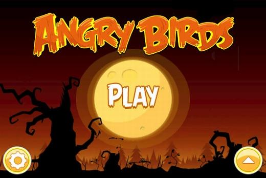 Angry Birds Halloween v1 0 0-iPhone