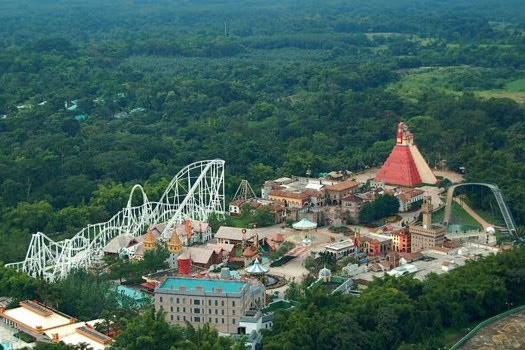 A Journey Through Guatemala: IRTRA Theme Parks and Hotels ...