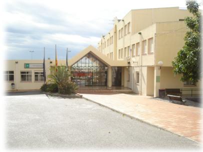 Colegio Virgen de la Cabeza Motril