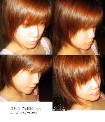 Hair Color Undertones. Hair Color