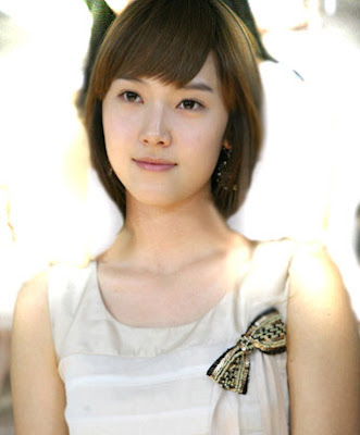 Jessica (from Girls Generation)