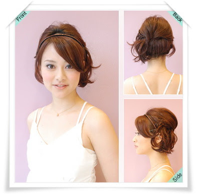 All Beauty Hairstyles Hair Style For Prom Or The Wedding