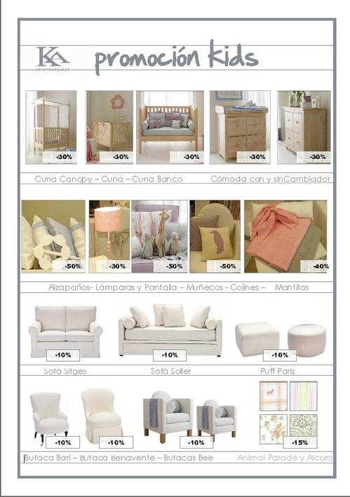El rinc n de sonia decoraci n ka internacional for Papel pintado ka internacional