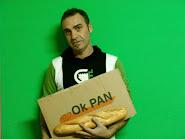 OLVIDO PAN