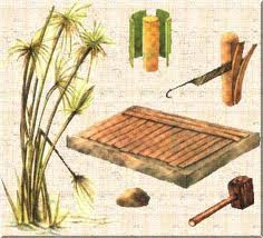 Processo para preparo do Papiro