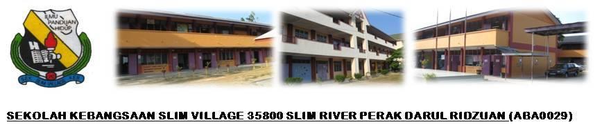 ..:Panitia Pendidikan Islam SK Slim Village:..