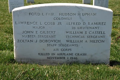 Memorial marker photo posted at findagrave by Mark Stanley (#46925834)