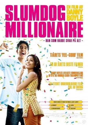 Quem Quer Ser Um Milionário? DVDRip RMVB Dublado