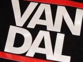 Vandal clothing