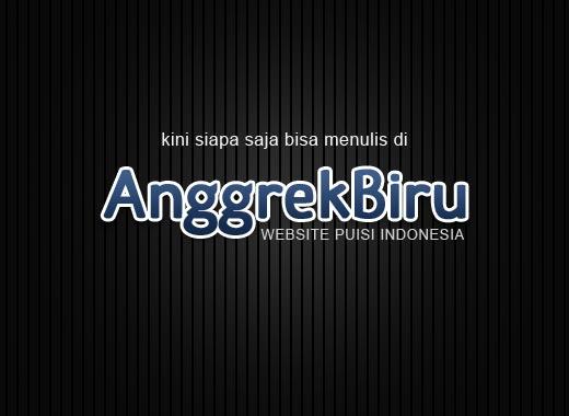 Selamat datang di Website Puisi Indonesia