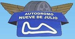AUTÓDROMO DE NUEVE DE JULIO
