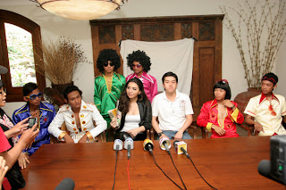 video klip Manohara