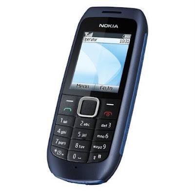 Nokia 1616 Best